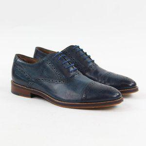 Johnston & Murphy Conard Cap-Toe Oxford Dress Shoe